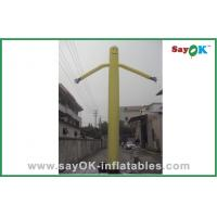 Buy cheap Customized Advertising Mini Arm Flailing Tube Man For Holiday from wholesalers