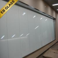 Buy cheap liquid crystal privacy glass ,intelligent glass,switchable smart glass EB GLASS from wholesalers