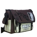 Buy cheap Giant messenger bag investigation corps shoulder bag student bag cartoon free wing bag from wholesalers