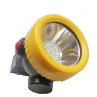 Buy cheap cap lamp,Mining lamp ,cordless or mineral lamp with cable birght and light ; safety lamp; from wholesalers