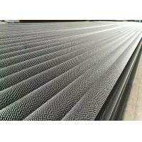 Buy cheap Serrated Carbon Steel Finned Tube For Boiler Economizer ASME Standard 10 FPI from wholesalers