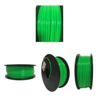 Buy cheap 1 Kg Heat Resistant Pla Filament , High Temp Filament Dimensional Accuracy 1.75mm from wholesalers