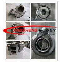 Buy cheap GT45 Compressor Housing For  Turbocharger Parts , Turbine And Compressor Housing from wholesalers