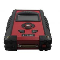 Buy cheap Color Screen Universal Car Diagnostic Doctor JBT VGP, Update By Internet, Self-Learning from wholesalers