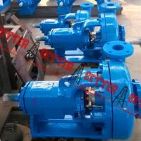 Buy cheap BETTER Mission Magnum 3x2x13 Oilfield Centrifugal Sludge Pump Complete w/Mechanical Seal Blue Painting from wholesalers