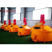 Buy cheap Short Mixing Time Planetary Cement Mixer Wear - Resistant Alloy Plates PMC100 from wholesalers