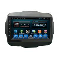 Buy cheap Android 6.0 In Car Stereo Multimedia Navigation System Jeep Renegade from wholesalers