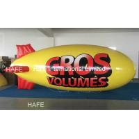 Buy cheap 5 M 8 M Inflatable PVC Helium Balloon Outdoor Waterproof Long Durability Logo Outside from wholesalers