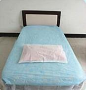 Buy cheap comfortable SS non woven fabric for bed sheet from wholesalers