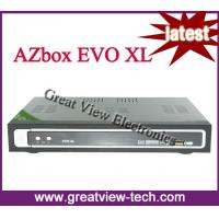 Buy cheap Azbox EVO XL set top box product