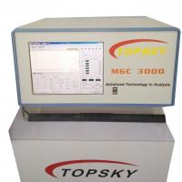 Buy cheap Portable Gas Chromatograph MGC-3000 from wholesalers