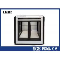 Buy cheap Smarter Automatic Calibration Industrial 3D Printer For Industrial Application from wholesalers