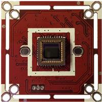 Buy cheap 900TVL High Definition 1/3 960H Korea CMOS PC1099 Camera Board from wholesalers