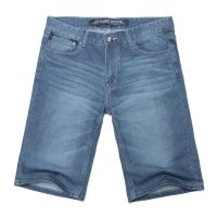 Buy cheap New Summer Fashion Men's Short Jeans Trousers 100% Cotton fashion from wholesalers