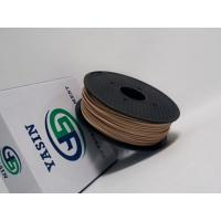Buy cheap PLA BAMBOO Wood 3D Printer Filament 1.75mm 2.85mm For Arts / Crafts from wholesalers
