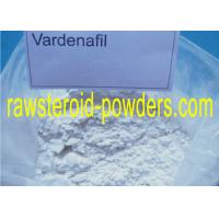 Buy cheap Vardenafil HCL Oral Anabolic Steroids Levitra Dosage 20mgFor Sex Enhancer from wholesalers