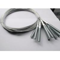 Buy cheap 1.5mm  7*7 Construction / Industial Use M6 Thread Studs Glavanzied Cable from wholesalers