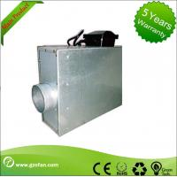 China 220V Centrifugal Blower Inline Kitchen Exhaust Fan For Ventilation / Cooling on sale