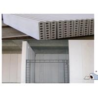 Buy cheap Precast Concrete Hollow Core Wall Panel from wholesalers