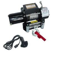 Buy cheap Electric Winch 4500lb from wholesalers
