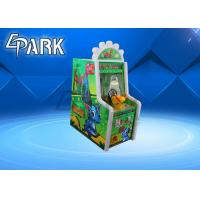 Buy cheap Dinosaur Island Ball Shooting Arcade Game Machine Safe And Healthy Construction from wholesalers