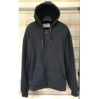 Buy cheap Durable Mens Fleece Coat Windbreaker Strong Wear Resisting With Fix Hoody from wholesalers