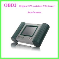 Buy cheap Original SPX Autoboss V30 Scaner Auto Scanner from wholesalers