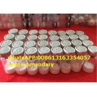 Buy cheap Weight Loss and muscle build Peptide Steroid Hormones Gh Fragment 176-191 2mg Per Vial from wholesalers