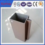 Buy cheap aluminum profile and aluminum extrusion factory, aluminium curtain track supplier from wholesalers