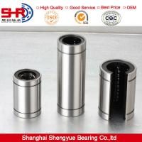 Buy cheap Standard long type LM 5L sliding linear ball bearing from wholesalers