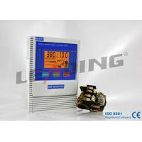 Buy cheap AC380V Submersible Pump Control Panel , Wiring Control Box For Submersible Pump from wholesalers