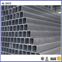 Buy cheap 50x50mm tube astm a36 steel square hollow section with top quality from wholesalers