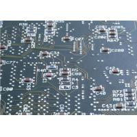 Buy cheap Multilayer PCB And PCBA Circuit Board For Auto Gate Control Board from wholesalers