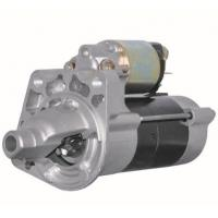 12V 1.2KW Power Chrysler Dodge Starter Motor , Jeep Volkswagen Starter Motor