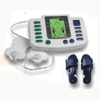 Buy cheap Pain Relief Acupuncture TENS Massager With Electro Muscle Stimulation CE from wholesalers