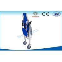 Buy cheap Aluminum Alloy Stair Stretcher With Armrest , Transport Stretcher from wholesalers