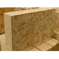 Buy cheap SiC impregnated high alumina brick silica mullite bricks for cement industry kiln from wholesalers