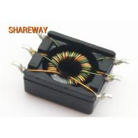 Buy cheap Min SMPS Flyback Transformer Chokes High Voltage 200uH For Protection Relays product