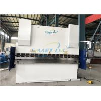Buy cheap 200 Ton - 3200 Hydraulic Press Brake 3200mm NC Folding Machine For Mild Steel from wholesalers