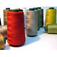 Buy cheap 70D/2 Polyester High Tenacity industrial sewing thread,Polyester or cotton sewing thread from wholesalers