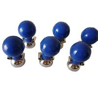 Buy cheap Medical Suction Wireless Ecg Electrodes Without Screw Metal / TPU 6 Set from wholesalers