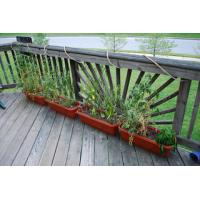 Buy cheap Outdoor Decking Bamboo Flooring product