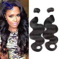 Buy cheap Black Women Cambodian Loose Curly Hair Extensions 100 Real Human Hair  from wholesalers