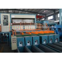 Buy cheap High Speed Paper Pulp Molding Machine For Egg Tray , Fully / Semi - Automatic product