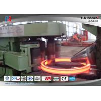 Buy cheap Mechanical Welded Forged Steel Flanges Stainless Steel Ring Flange Forging from wholesalers