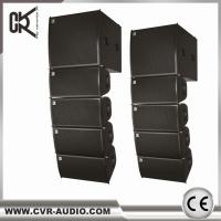 Buy cheap Wedding Line Array Party Line Array Active 8 Line Array With Dsp Amplifier from wholesalers