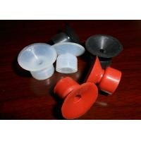 Buy cheap Small Silicone Washers Food Grade / High Temperature Rubber Gasket from wholesalers