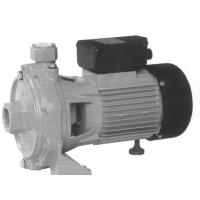 Buy cheap 2 HP Centrifugal Water Pump / Electric Centrifugal Pump For Garden Irrigation , SCM2-60 from wholesalers