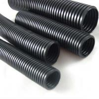 Buy cheap hdpe pipe suppliers/HDPE double wall Corrugated Pipe/double-wall corrugated pipe product
