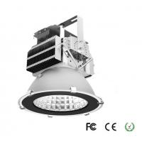Buy cheap High Luminous Aluminum 400w Led High Bay Lamp With Bridgelux Chip from wholesalers